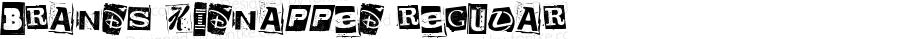 Brands Kidnapped Regular Version 1.000