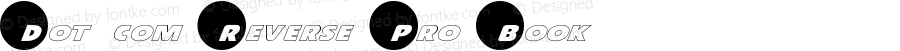 Dot.com Reverse Pro