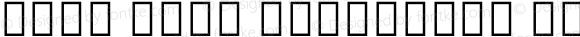 Noto Sans Malayalam SemiCondensed ExtraBold