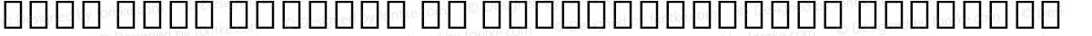 Noto Sans Myanmar UI ExtraCondensed SemiBold