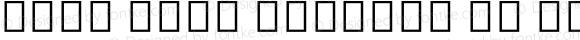 Noto Sans Myanmar UI SemiCondensed ExtraBold