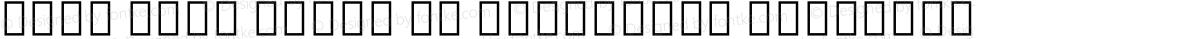 Noto Sans Tamil UI Condensed SemiBold