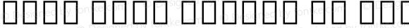Noto Sans Telugu UI Condensed Thin