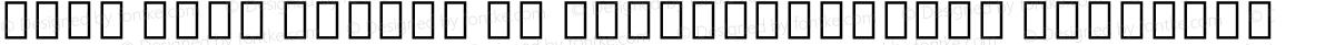 Noto Sans Telugu UI ExtraCondensed SemiBold