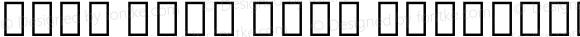 Noto Sans Thai Condensed SemiBold