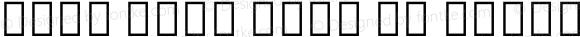 Noto Sans Thai UI Condensed SemiBold