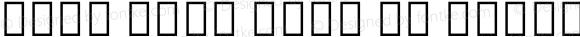 Noto Sans Thai UI SemiCondensed SemiBold