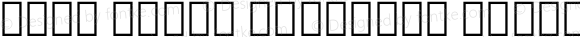 Noto Serif Armenian Condensed SemiBold