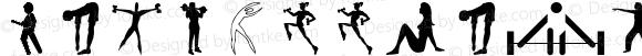 FitnessSilhouettes Regular 1.0 2005-04-02