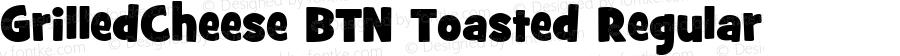 GrilledCheese BTN Toasted Regular Version 1.00