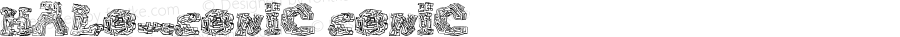 halo-sonic sonic Version 1.00 June 19, 2006,