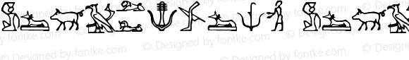 Hieroglify Hieroglify