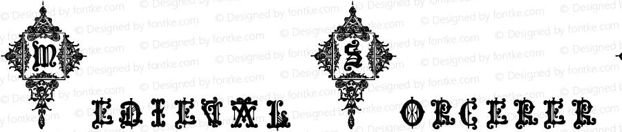Medieval Sorcerer Ornamental Medieval Sorcerer Ornamental Version 1.0 alpha release