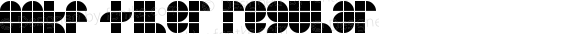 MKF Tiler Regular Version 1.00 September 2, 2008, initial release