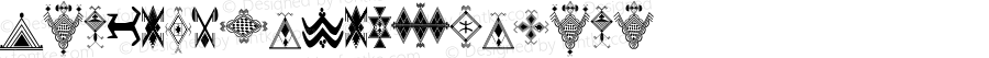 Amazigh Motifs Normal 1.0 Thu Apr 17 15:07:45 2008