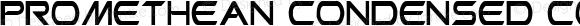 Promethean Condensed Condensed