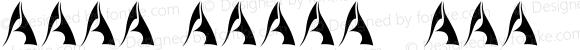 Xorx_windy Cyr Regular Version 1.1; 2000