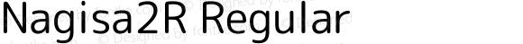 Nagisa2R Regular