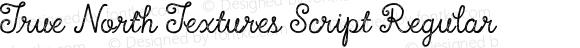 True North Textures Script
