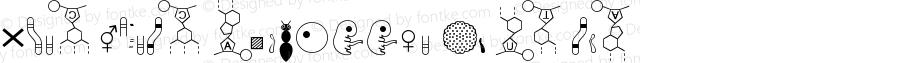 BiosymbolsW95-LTTwo Regular Version 1.10