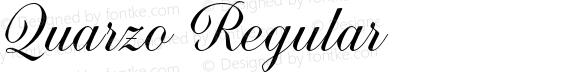 Quarzo Regular