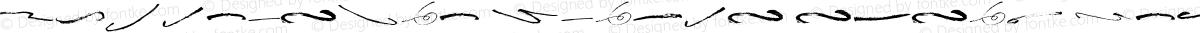 Inspecture Script Extra Regular