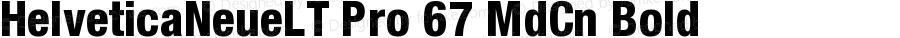 HelveticaNeueLTPro-HvCn