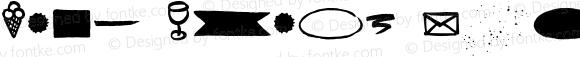 Luna Brush Extras Regular Version 0.000;PS 0.0;hotconv 1.0.72;makeotf.lib2.5.5900