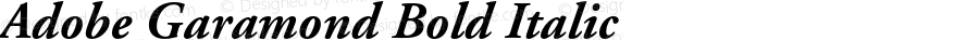 AGaramond-BoldItalic