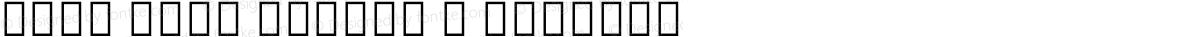 Noto Sans Linear B Regular