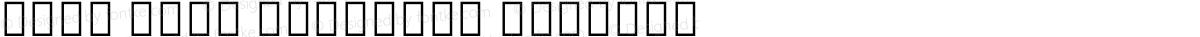 Noto Sans Ugaritic Regular