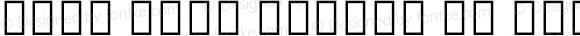 Noto Sans Arabic UI Condensed Black