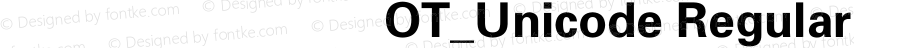 方正八思巴文方体OT_Unicode Regular Version 1.00