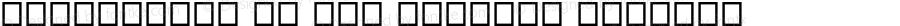 AvenirNext LT Pro Regular Regular Version 1.10 April 20, 2017