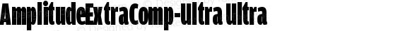 AmplitudeExtraComp-Ultra Ultra Version 001.000