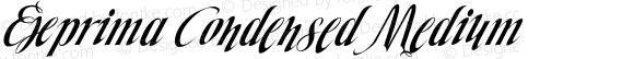 Exprima Condensed Medium
