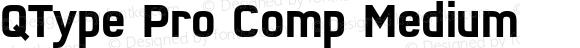 QType Pro Comp Medium