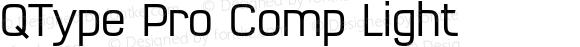 QType Pro Comp Light