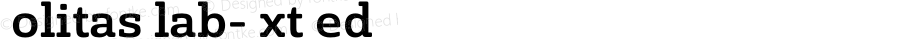 SolitasSlab-ExtMed ☞ 1.000;com.myfonts.easy.insigne.solitas-slab.ext-medium.wfkit2.version.4sRo