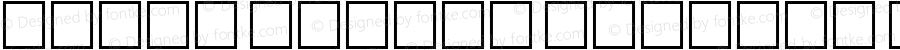 Lotus Postal Barcode Regular Lotus Postal Barcode