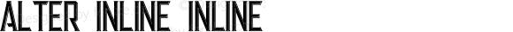 Alter Inline Inline Version 1.000