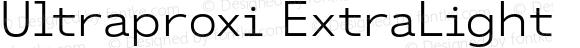 Ultraproxi ExtraLight
