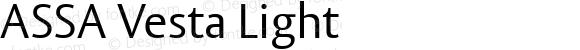 ASSA Vesta Light Version 1.20