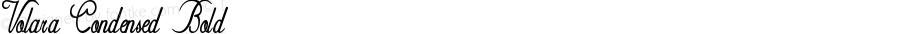 Volara-CondensedBold