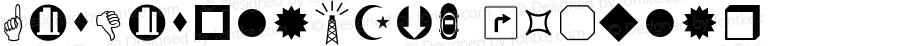 GisDisplayZL Regular Version 1.00 November 11, 2013, initial release