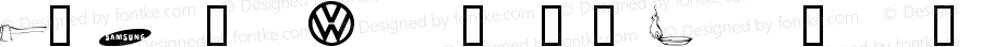 U4 Shwe Theway 9 Regular Macromedia Fontographer 4.1 3/29/98