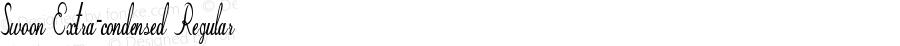 Swoon-ExtracondensedRegular