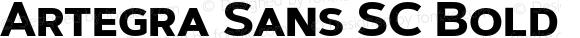 Artegra Sans SC Bold Version 1.00;com.myfonts.easy.artegra.artegra-sans.sc-bold.wfkit2.version.4KmX