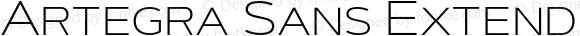 Artegra Sans Extended SC ExtraLight Version 1.00;com.myfonts.easy.artegra.artegra-sans.sc-extend-extralight.wfkit2.version.4Krd