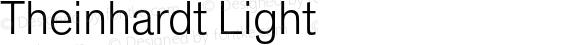 Theinhardt Light